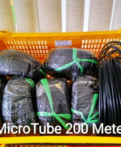 MicroTube 1 mm
