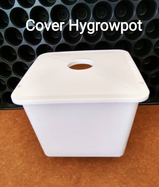 Cover Pot Hygrowpot